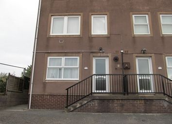 Thumbnail 1 bed flat to rent in Lazonby Terrace, Carlisle