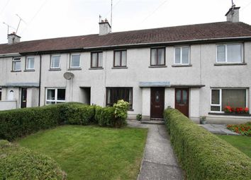 Thumbnail 3 bed terraced house for sale in Dundrum Road, Dromara, Dromore