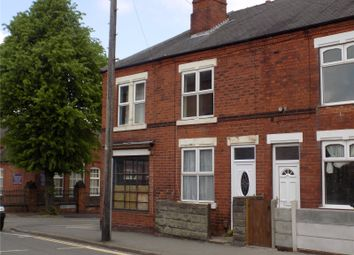 Thumbnail 2 bed terraced house for sale in Cotmanhay Road, Cotmanhay, Ilkeston