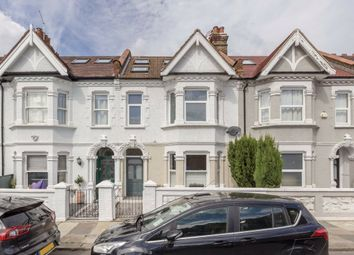 2 bed flat for sale in Wingrave Road, London W6