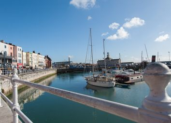 Thumbnail Restaurant/cafe to let in The Royal Harbour, Ramsgate