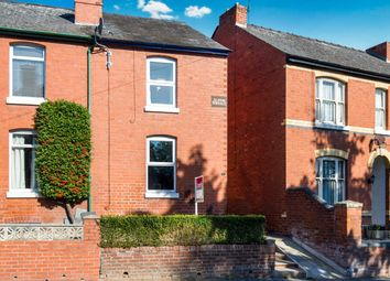 Thumbnail 2 bed end terrace house to rent in Westfaling Street, Hereford
