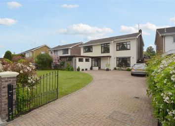 Thumbnail 5 bed detached house for sale in Shoebury Road, Southend-On-Sea