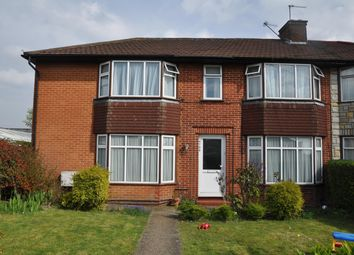 Thumbnail 3 bed maisonette for sale in Honeypot Lane, Stanmore