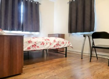 Thumbnail Room to rent in Shadwell DLR Station, Shadwell Overground Station, Zone 1, Zone 1