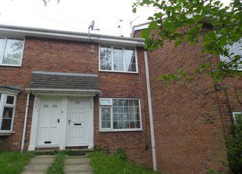 Thumbnail 1 bed flat for sale in Vesper Road, Kirkstall, Leeds