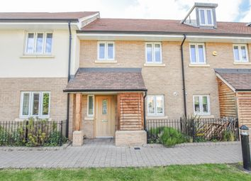 Thumbnail 3 bedroom terraced house to rent in New Mossford Way, Barkingside, Ilford
