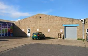 Thumbnail Light industrial for sale in 15 Maple Road, Eastbourne, East Sussex