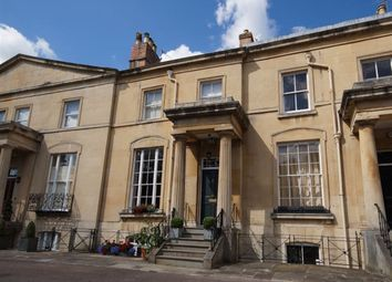 Thumbnail 4 bed property to rent in Lansdown Parade, Cheltenham