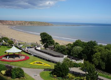 Thumbnail 3 bed flat for sale in Victoria Court, The Crescent, Filey