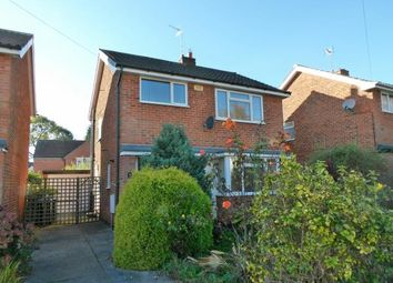 Thumbnail 3 bed detached house for sale in 10 Orchard Close, Radcliffe-On-Trent, Nottingham