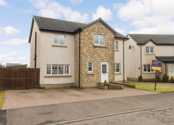 Thumbnail 4 bed detached house for sale in Marshall Gardens, Kilmaurs, Kilmarnock, East Ayrshire