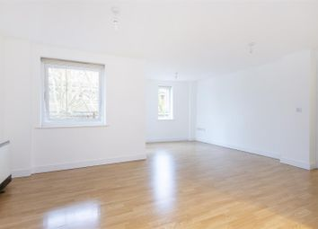 Thumbnail 1 bed flat to rent in Kirkdale Road, London