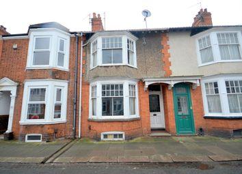 4 bed terraced house for sale in King Edward Road, Abington, Northampton NN1
