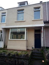 Thumbnail 5 bedroom property to rent in Westbury Street, Brynmill, Swansea