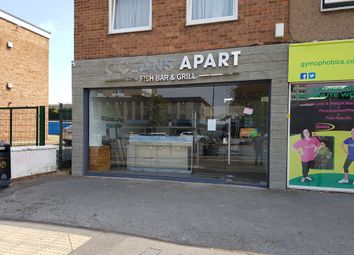 Thumbnail Retail premises to let in Birmingham Road, Wylde Green, Sutton Coldfield