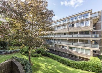Thumbnail 2 bed flat for sale in Howson Terrace, Bromwich House, Richmond Hill, Richmond