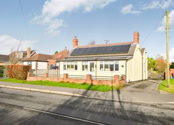 Thumbnail 2 bed detached bungalow for sale in Chesterfield Road, Huthwaite, Sutton-In-Ashfield