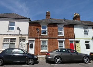 Thumbnail 2 bed terraced house to rent in East Street, Salisbury