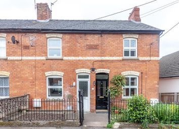 Thumbnail 2 bed terraced house for sale in Sixth Avenue, Greytree, Ross-On-Wye