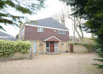 Thumbnail 4 bed detached house to rent in Sandisplatt Road, Maidenhead
