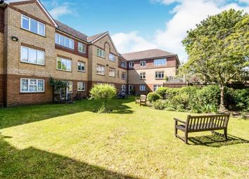 Thumbnail 1 bedroom property for sale in 23 Cambridge Park, Wanstead, London