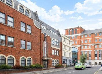 Thumbnail 1 bed flat to rent in Greyfriars Road, Reading