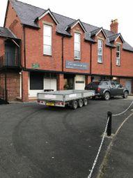 Thumbnail Office to let in Main Road, Dorrington, Shrewsbury