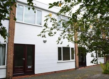 Thumbnail 4 bedroom terraced house to rent in Clumber Road West, The Park, Nottingham
