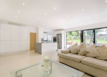 Thumbnail 5 bed property for sale in Winchmore Hill Road, Winchmore Hill