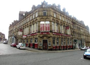 Thumbnail Pub/bar for sale in 16 Silver Street, Halifax