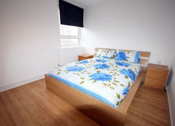Thumbnail Room to rent in Teviot Street, Poplar, London E14,