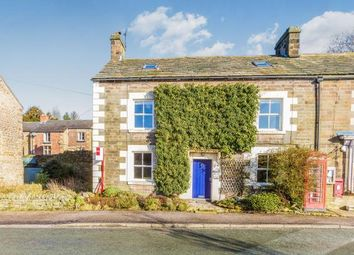 Thumbnail 4 bed semi-detached house for sale in High Street, Longnor, Buxton, Staffordshire