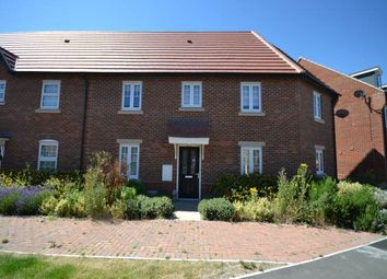 Thumbnail 4 bed semi-detached house to rent in Sir Frank Williams Avenue, Didcot, Oxfordshire