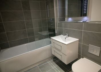 Thumbnail 1 bed flat to rent in Canute Road, Southampton, Southampton