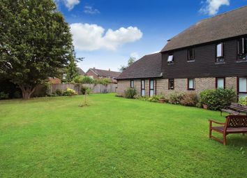 Thumbnail 2 bed property for sale in Farm Close, Barns Green, Horsham