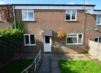 Thumbnail 3 bed terraced house to rent in Warrensway, Woodside, Telford