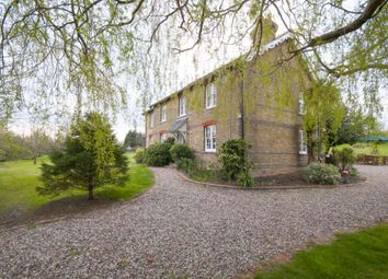 Thumbnail Detached house for sale in Childerditch Street, Childerditch, Brentwood, Essex
