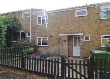 Thumbnail 3 bed terraced house to rent in Sibelius Close, Basingstoke