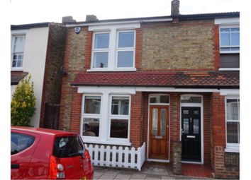 Thumbnail 2 bed end terrace house for sale in Foxbury Road, Bromley