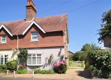 2 bed semi-detached house for sale in Station Road, Rustington, Littlehampton BN16