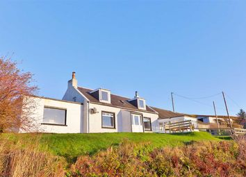 Thumbnail 4 bed cottage for sale in Kildonan, Isle Of Arran