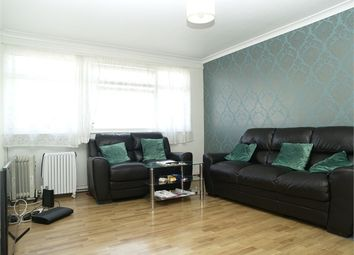 Thumbnail 3 bed flat to rent in Colne Court, Ewell, Epsom