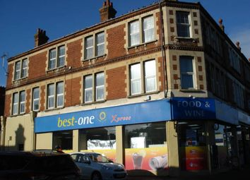 Thumbnail 3 bed maisonette to rent in The Broadway, Broadstairs