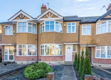 Thumbnail 2 bed terraced house for sale in Tudor Close, Eastcote, Pinner