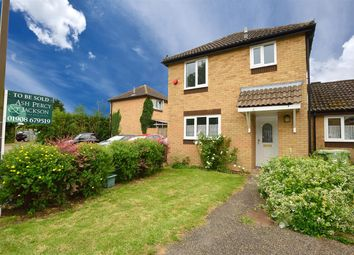 Thumbnail 2 bed link-detached house for sale in Martingale Place, Downs Barn, Milton Keynes