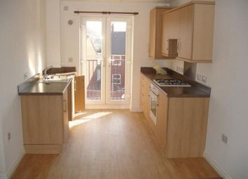 Thumbnail 2 bedroom flat to rent in Cape Hill, Smethwick
