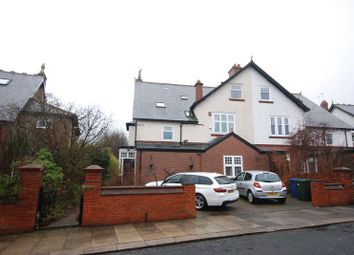 Thumbnail 5 bed semi-detached house for sale in Northumberland Avenue, Gosforth, Newcastle Upon Tyne