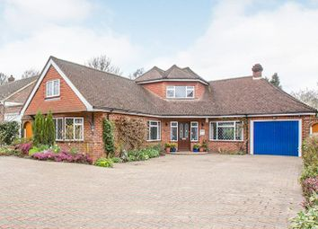 4 bed bungalow for sale in Great Woodcote Park, Purley CR8