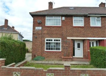 Thumbnail 3 bedroom semi-detached house for sale in Sefton Road, Middlesbrough, North Yorkshire